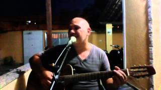 FAGNER ( cover ) PENSAMENTOS por Juliano Trugilho