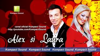 Alex si Laura - Orice sa-mi oferi (Official Audio)