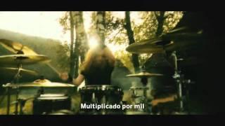 Eluveitie   Thousandfold legendado em portugus