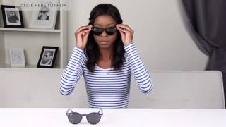 Ray Ban RB2180 Highstreet 2015 Summer Collection Review | SmartBuyGlasses
