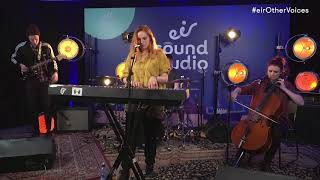 Molly Sterling  | eir Other Voices sound studio performance