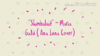 "Maria Gadú - ""Shimbalaiê"" - Ana Luna Cover"