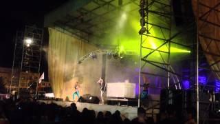 Tim Royko & Cosmo Klein - Everlasting Now (Live) @ Macedo de Cavaleiros