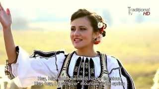 Πε σουμπ μπραζι πε λα ιζβορ - Codruta Rodean, Romania