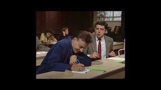 Mr.Bean   Tập 1 : Ngài Bean đi thi   Ep1: The Exam
