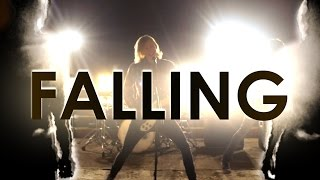 Everyday Circus - Falling [Official Music Video]