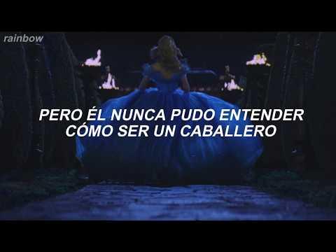 Cinderella En Espanol de Camila Cabello Letra y Video