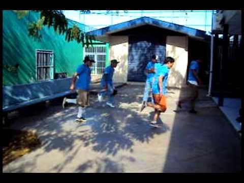 OSBC (Original Style Breaks Crew) Trailer Nicaragua 2011
