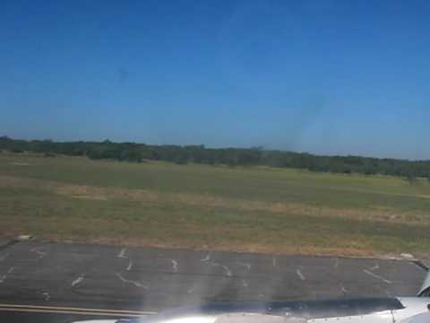 Taca Airlines Comalapa Takeoff to Agusto Cesar Sandino Airport in Nicaragua2/2