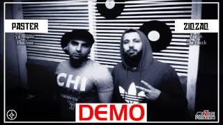 Paster 5'9 feat. Ziq Zaq - Demo