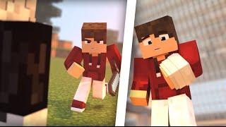 Minecraft : NOVA SERIE COM LUGIN!