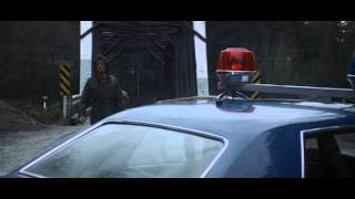Rambo First Blood Part I 1982  Bridge Scene