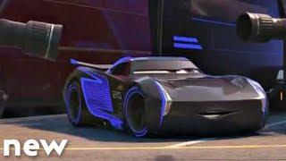 Cars 3 ⚡ Happier Flower (Music Video)