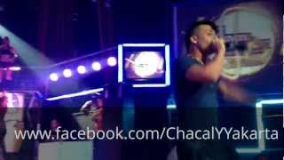 Chacal y Yakarta dale pal Hospital Live 2012