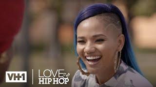 Steph Lecor Shocks Amara La Negra 'Sneak Peek'   Love & Hip Hop: Miami