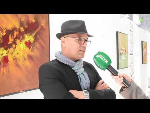 """Video : """"Min El Jalia"""", une œuvre pour célébrer  la Marche Verte"""