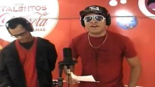 Rafael Batista e Igor
