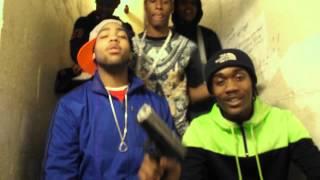 GunBoy - 50 Shots Music Video