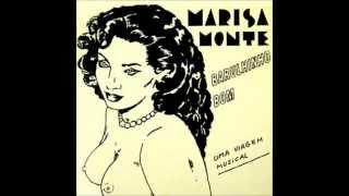 Marisa Monte - Dança Da Solidão (Ao Vivo)