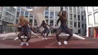 Afro-House I KUDURO I DJ Big Vado - Instr. PANCADA