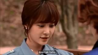 Janna Nick - Mungkin Saja (Korean Music Video) Lirik