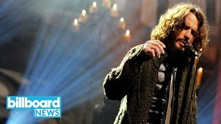 Chris Cornell's Biggest Billboard Chart Hits | Billboard News