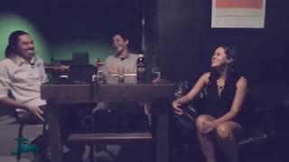 Teaser da entrevista com Mariana de Oliveira
