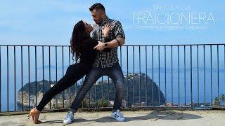Fabio & Assia - Traicionera (Dj Tronky Bachata Remix)