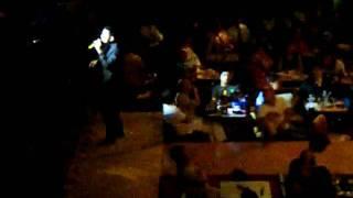 """Michael Cruz @ Metro Bar (07-17-10"""")"""