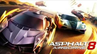 Unberdog - Kasabian【Asphalt 8 Airborne OST】