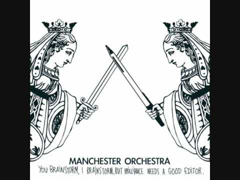 Play It Again Sam! You Dont Have Any Feathers de Manchester Orchestra Letra y Video