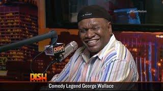 George Wallace's Best Yo Mama Jokes!