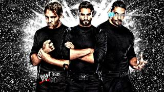 ►WWE: Special Op - (The Shield) 1st Theme Song (HD) (Not Full) + Download Link