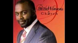 BeBe Winans Safe From Harm