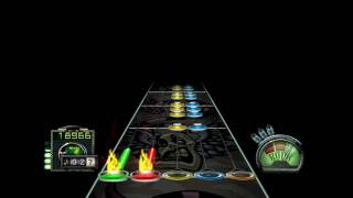 Kyle's Mom Is A Bitch (Guitar Hero 3)