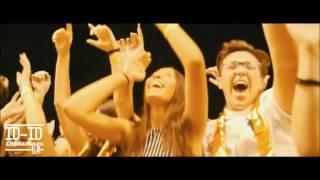 Martin Garrix vs. Yerro vs. Katy Perry - ID (Chinatown) vs. Roar