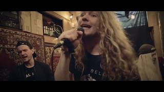 Headstrong - Suffocate (OFFICIAL MUSIC VIDEO)