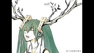 Hatsune Miku - Thoughtful Zombie (Remix by Daijoubu-P)