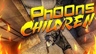 CS:GO - ph00ns CHILDREN!