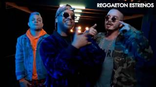 J Balvin Ft Jowell y Randy - Bonita (REGGAETON 2017) PREVIEW COMPLETO