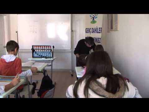 Genç Dahiler Etüt ve Eğitim Merkezi Tanıtım