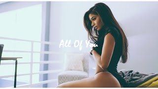 """All Of You"" - R&B/HipHop Instrumental/Type Beat New2016 (Prod.N-SOUL BEATZ)"