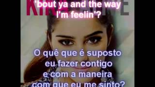 KIKA  Guess It's Alright   Legendado PortuguêsInglês Re upload