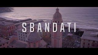 Tedua - Sbandati (ft. Nader Shah & Ill Rave)
