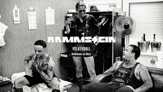 Rammstein - Anakonda im Netz (Official Trailer)