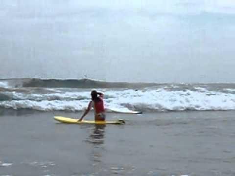 Surf Nicaragua San Juan del Sur Playa Maderas Beach