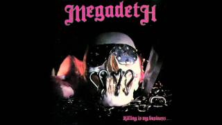 Megadeth - Choosen Ones (Original)