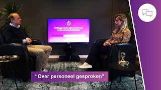 ICTWaarborg Talk #3 met Proof Agency | NCOI Online Academy