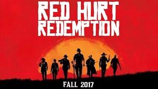 Red Dead Redemption 2 Hurt