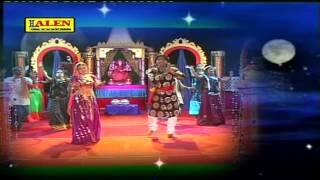 Chando Ugyo Chandi Chokma By Rajdeep Barot | Bhagwati (Jogani-6) | Gujarati Non-Stop Garba Songs